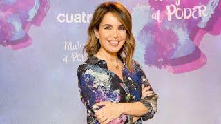 Carme Chaparro nos presenta a 26 mujeres inspiradoras en la segunda temporada de 'Mujeres al poder'