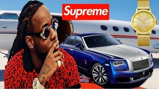 8 MOST EXPENSIVE THINGS OWNED BY AMERICAN RAPPER ACE HOOD