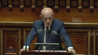 Claude MALHURET : Débat sur l'évolution des droits du Parlement face au pouvoir exécutif