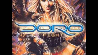Doro   Fight   Sister Darkness