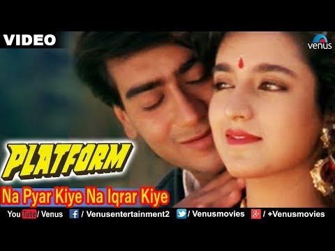 Download Na Pyar Kiye Na Iqrar Kiye (Platform) HD Video