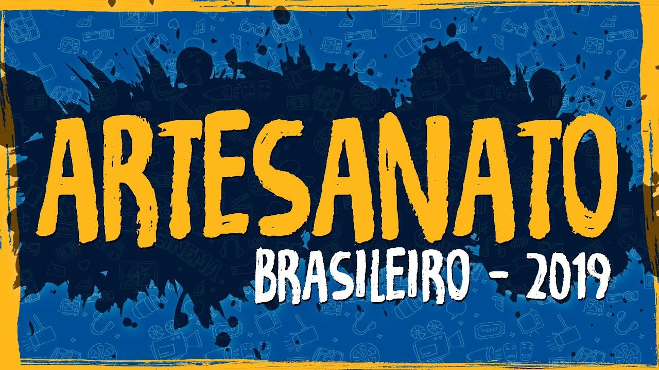 Artesanato Brasileiro – 2019