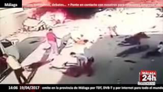 Así Se Inventa Un Atentado Para Manipular Tu Conciencia -Málaga 24h TV-