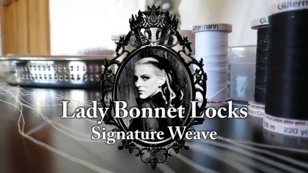 Lady Bonnet Locks