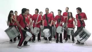 BATUCADA 7/8 UNAS DE LAS MEJORES
