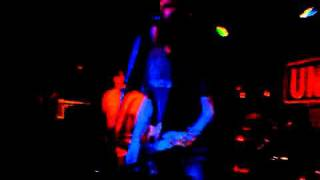 "Seven Mary Three ""Over Your Shoulder"" Live Sandusky 7 12 09"
