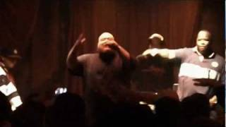 Action Bronson - Ronnie Coleman (Troc Balcony, Philly) 9/15/2011