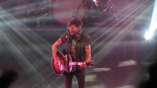 Boys Like Girls - Thunder Live @ House of Blues Boston, August 5, 2016