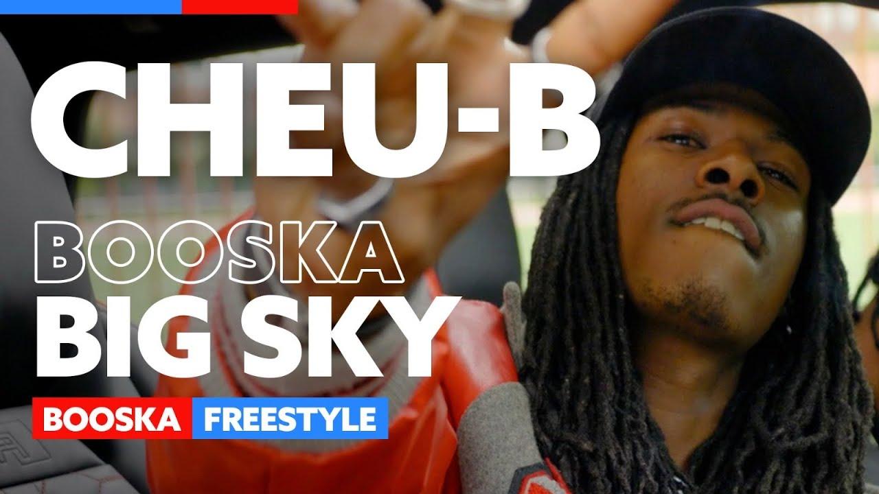 Cheu-B   Freestyle Booska Big Sky