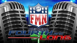 NFL football picks & predictions (live) week #3