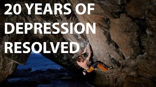 20 years of depression resolved