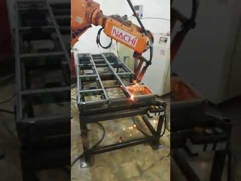 Nachi Welding Robot P00902045