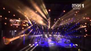 No More Rain - Angie Stone Live In Warsaw