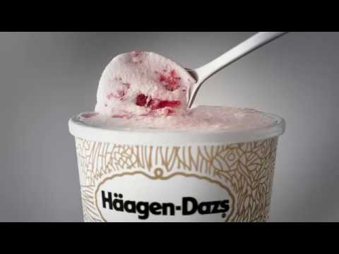Haagen-Dazs Commercial (2017) (Television Commercial)