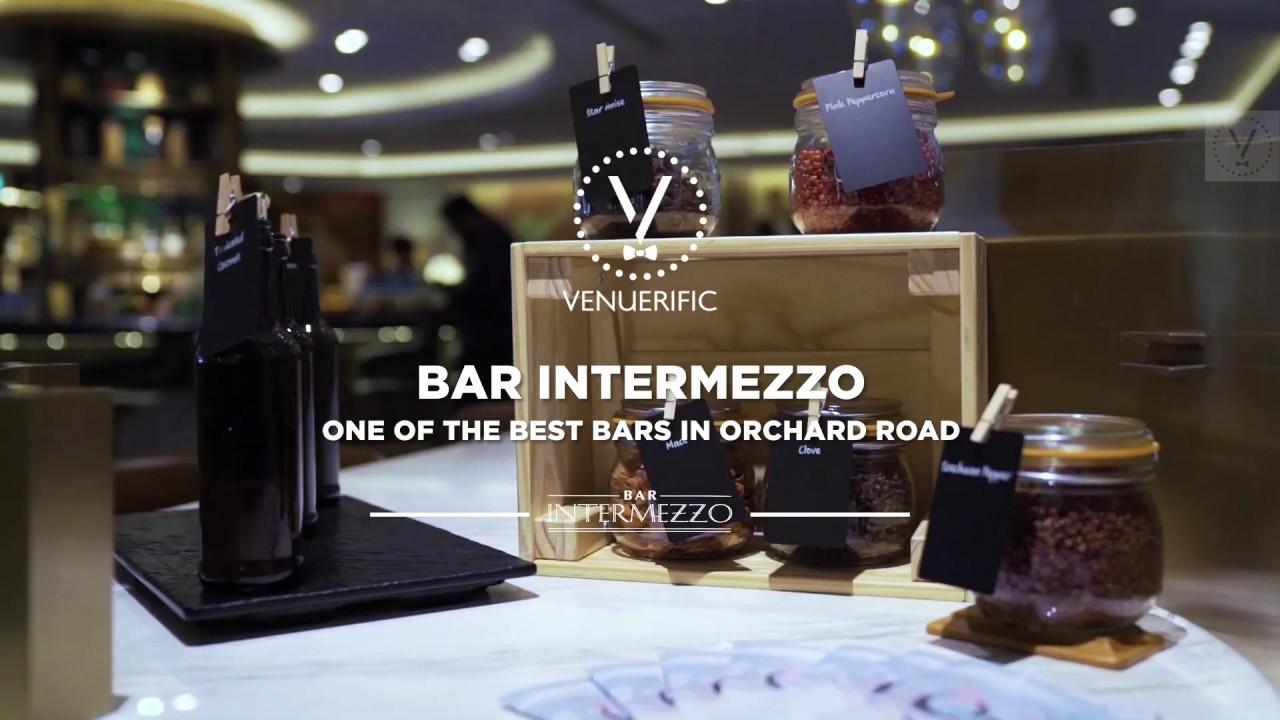 Bar Intermezzo video preview