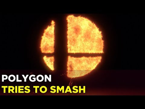 Polygon's Friday Afternoon Smash Party