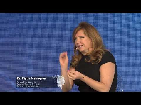 MEA FinTech Forum 2019- Dr. Pippa Malmgren