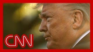 NYT: President Trump has considered firing intelligence inspector general