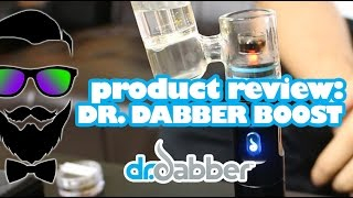 Product Review: Dr. Dabber Boost - YoungFashioned.com