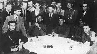 ZABRANJENA ISTORIJA: Sastanci četnika i ustaša, četnici priznali NDH, Banja Luka 1942