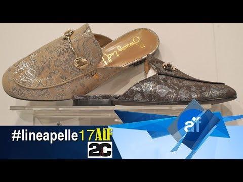 Pellami 2C: pelle cangiante per calzature