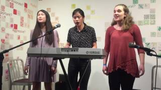 The Chain - Cover by Dajiana, Katie, & Claire