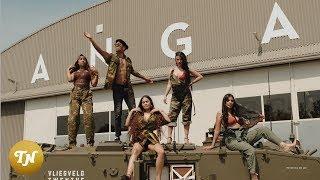 SXTEEN   Tank Ft. Mula B (prod. Getamilli)
