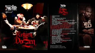 D12 Feat MJ Robinson - Kush And Green