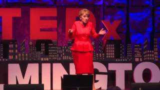The Hidden Code For Transforming Dreams Into Reality | Mary Morrissey | TEDxWilmingtonWomen