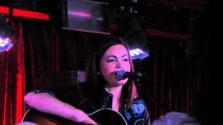 Lemondrop Angaleena Presley 2016 Ruby Lounge