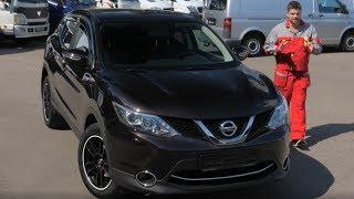 Так ли хорош Nissan Qashqai j11 в 2018 году?   Подержанные автомобили