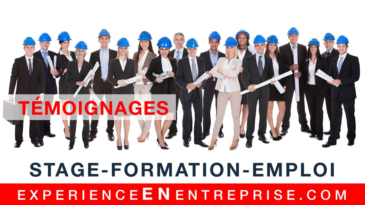 Temoignages ExperienceEnEntreprise.com Construction Daniel Dargis Inc.