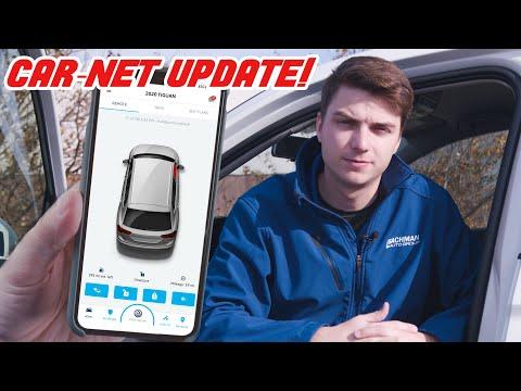 Volkswagen Car-Net - Overview(2020 Update!)