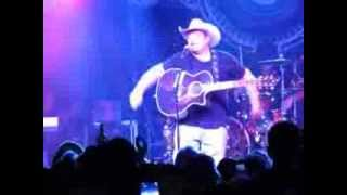 Let There Be Cowgirls by Chris Cagle at the Starland Ballroom 12-19-2013