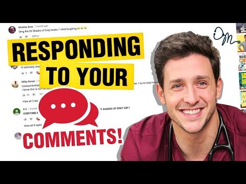 How Do I Lose Belly Fat? | Responding To Your Comments! | Doctor Mike