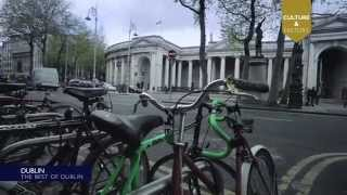 MSC Cruises: Landausflug in Dublin