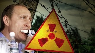 Ядерное эскимо от Владимира Путина