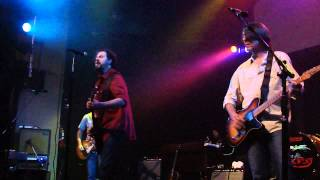 Dead, Drunk, and Naked...Guitar Man Upstairs - Drive-by Truckers - Mr. Smalls Theatre 10/25/12