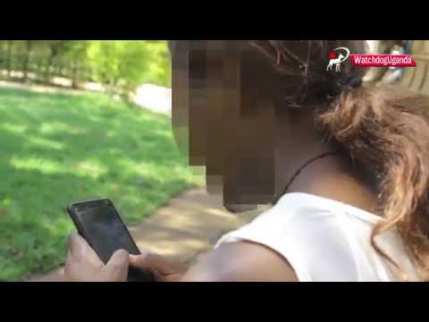 VIDEO: Ugandan girls resort to online dating to find 'true' love