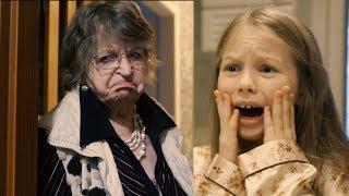 Obejrzyj ten film ze swoją babcią! (REŻYSER ŻYCIA)