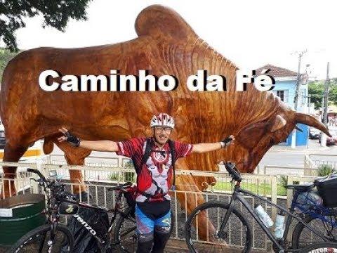 500 km de Pedal de São Paulo a Aguas da Prata a Aparecida