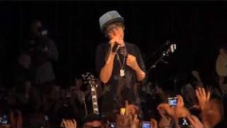 Justin Bieber - Baby (live NRJ)
