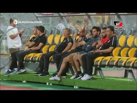 «أفشة» وحمدي فتحي خارج قائمة الأهلي بمباراة كانو سبورت في دوري أبطال أفريقيا