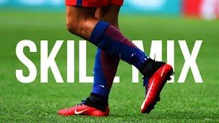 Best Football Skills 2017 – Skill Mix   HD