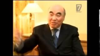где Атамбаев украл свой первый миллион