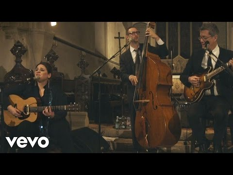 Madeleine Peyroux Trio Video