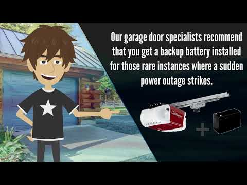 Schedule Today | Garage Door Repair Gig Harbor, WA