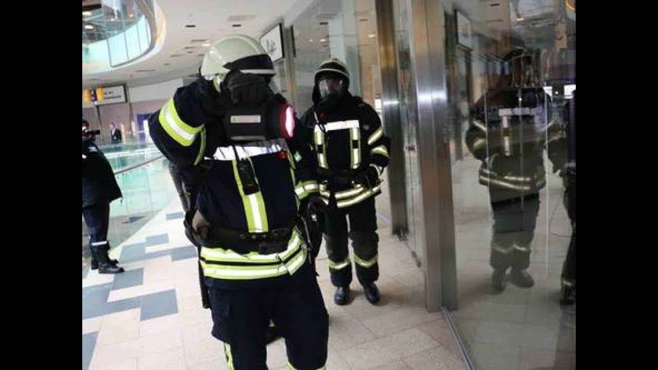 ГСЧС требуют закрыть 33 киевских ТРЦ: кто ответит в случае трагедии? (пресс-конференция)