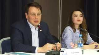 preview picture of video 'Семинар «Бизнес без барьеров» - День 1 (full HD)'