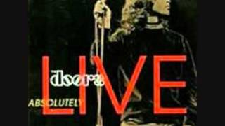 The Doors Soul Kitchen Absolutely Live